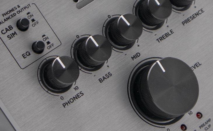 PowerStage 200: Seymour Duncan potenzia l'ampli a pedale