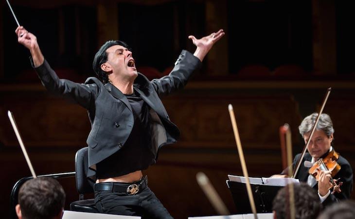 Morto il pianista Ezio Bosso: da tempo faticava a esibirsi