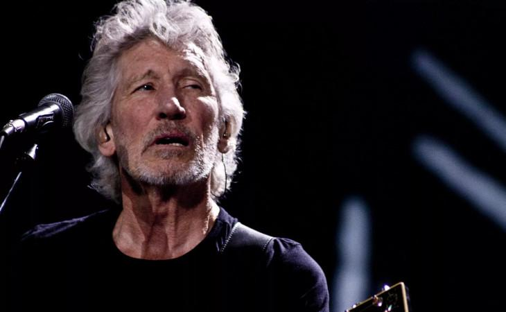 "Roger Waters: la versione home made di ""Mother"""
