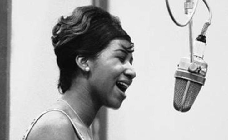 """""""Never Gonna Break My Faith"""" l'inedita versione di Aretha Franklin"""