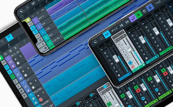 Cubase è ora disponibile su Android