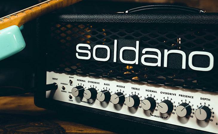 SLO-30: il mito Soldano torna a potenza ridotta