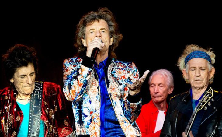 """I Rolling Stones avvertono Trump: """"Non usare la nostra musica"""""""