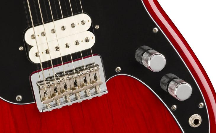 Offset a scala corta per la Fender Player Series