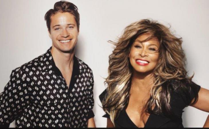 Tina Turner e Kygo: disponibile il video ufficiale di