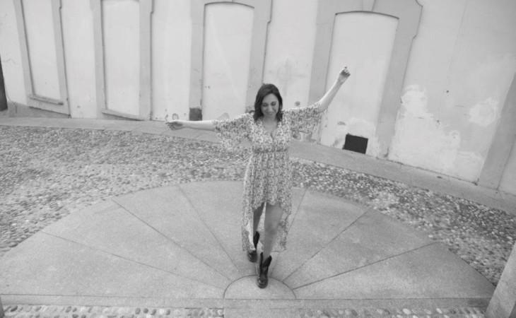"""""""Verso Oriente"""" il nuovo singolo di Cecilia Quadrenni"""