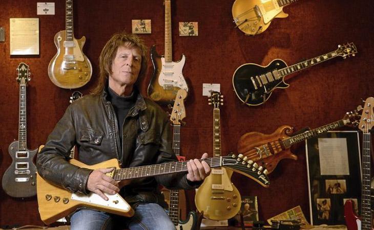 Rumble Seat Music in video nella nuova serie Gibson