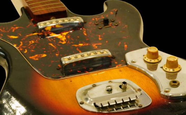 Vendita record per la giapponese senza nome di Jimi Hendrix
