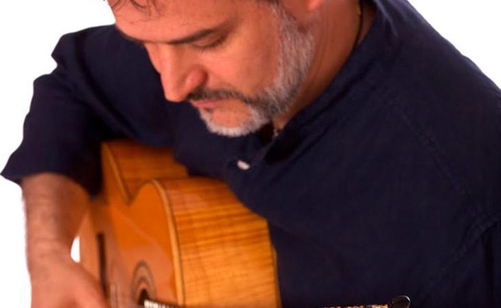 Gabriele Curciotti: la tecnica del legato discendente