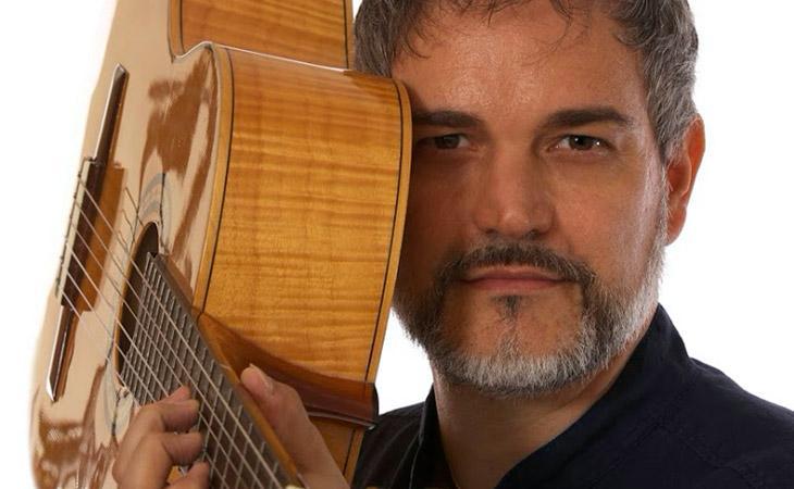 Chitarra classica: il vibrato orizzontale