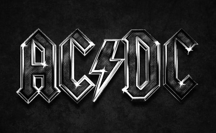 Musica Supposta: Back in Black AC/DC