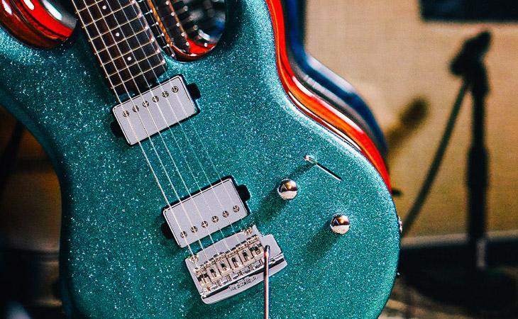 Le Luke III spiegate da Steve Lukather