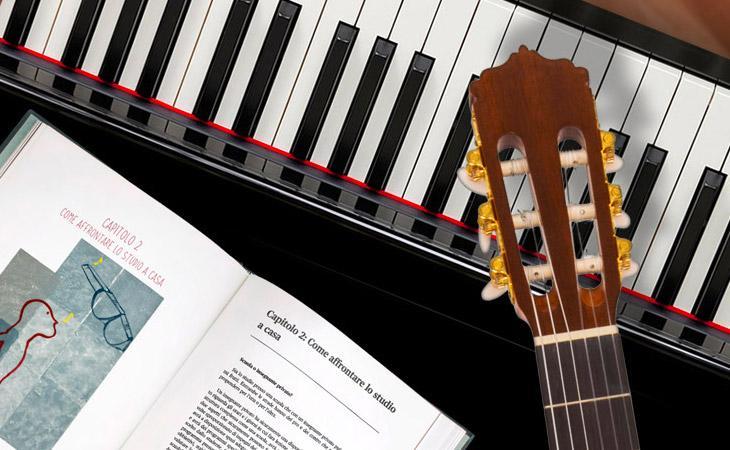 Manuale per genitori di giovani musicisti