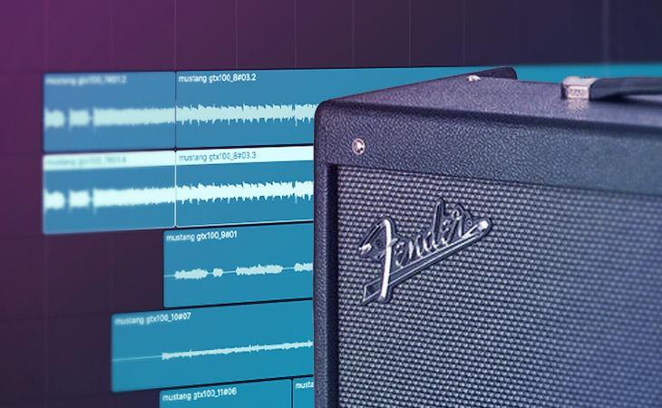 Ricostruire il feel di un vero ampli con l'home recording